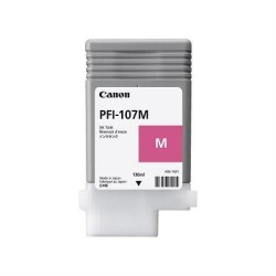 PFI-107M - Dye Magenta Ink Tank 130ml
