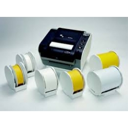 "K-Sun® K Tape 100MM (4"") x 49.2' (15m) YELLOW Polyethylene Olefi"