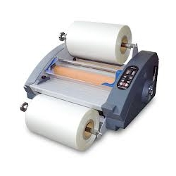 "15"" Table Top High Capacity Roll Laminator RSH380SL"