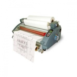 "27"" Thermal and Cold Pressure Sensitive Roll Laminator RSL2702"