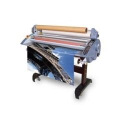 "45"" Thermal and Cold Pressure Sensitive Roll Laminator RSH1151"