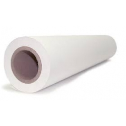 "60"" x 130'Heavyweight Coated Paper, 140gsm"