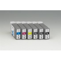 PFI-303MBK - Pigment Matte Black Ink Tank 330ml