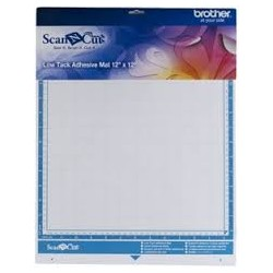 "Brother ScanNCut Low Tack Mat 12"" x 12"""