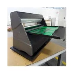 Spinner Tray For Xyron 2500 Finishing System