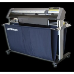 "Graphtec CE6000-120AKZ - 48"" Cutter - Plotter"