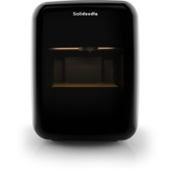 Solidoodle Press 3D Printer - Plug and Play