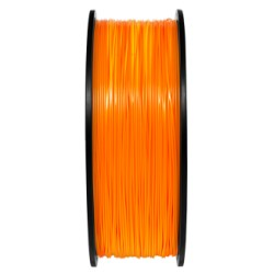 ABS Filament for Press - Orange