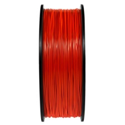 ABS Filament for Press - Red