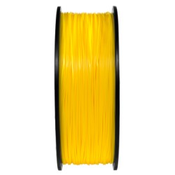 ABS Filament for Press - Yellow