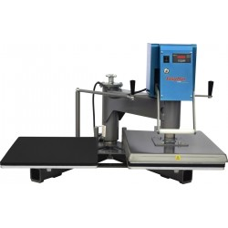 SwingMan 25D Twin (Swing Away Presses)
